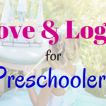 Love & Logic Tips for Preschoolers