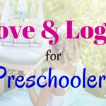 Love & Logic Tips for Preschoolers