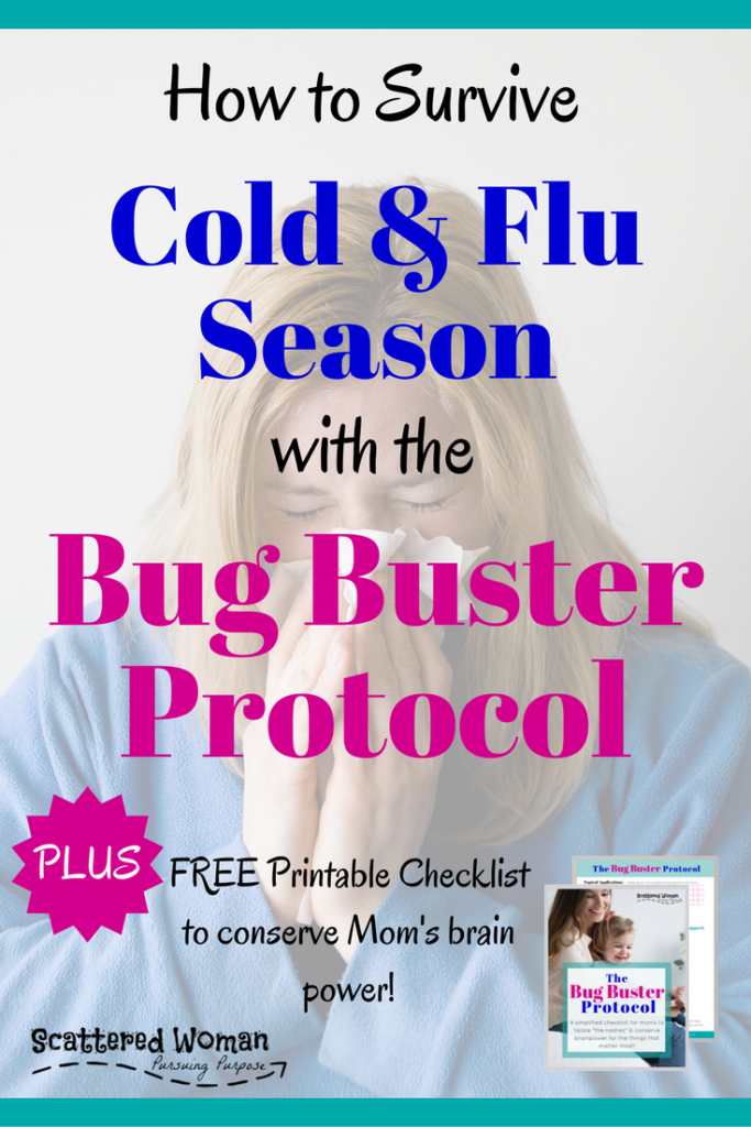 Looking for natural remedies for cold & flu this season? This Bug Buster Protocol includes everything you need to support your body for a speedy recovery!